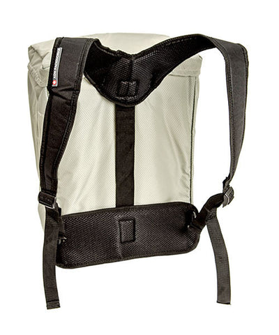 Light Gray Backpack Bundle