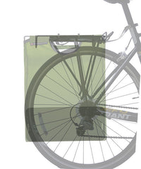 Bicycle Pannier System