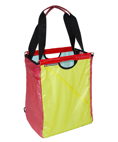 Spinnaker Bag tote
