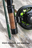 Beaver Meadow Custom Rod Builder 5' thru 7'9