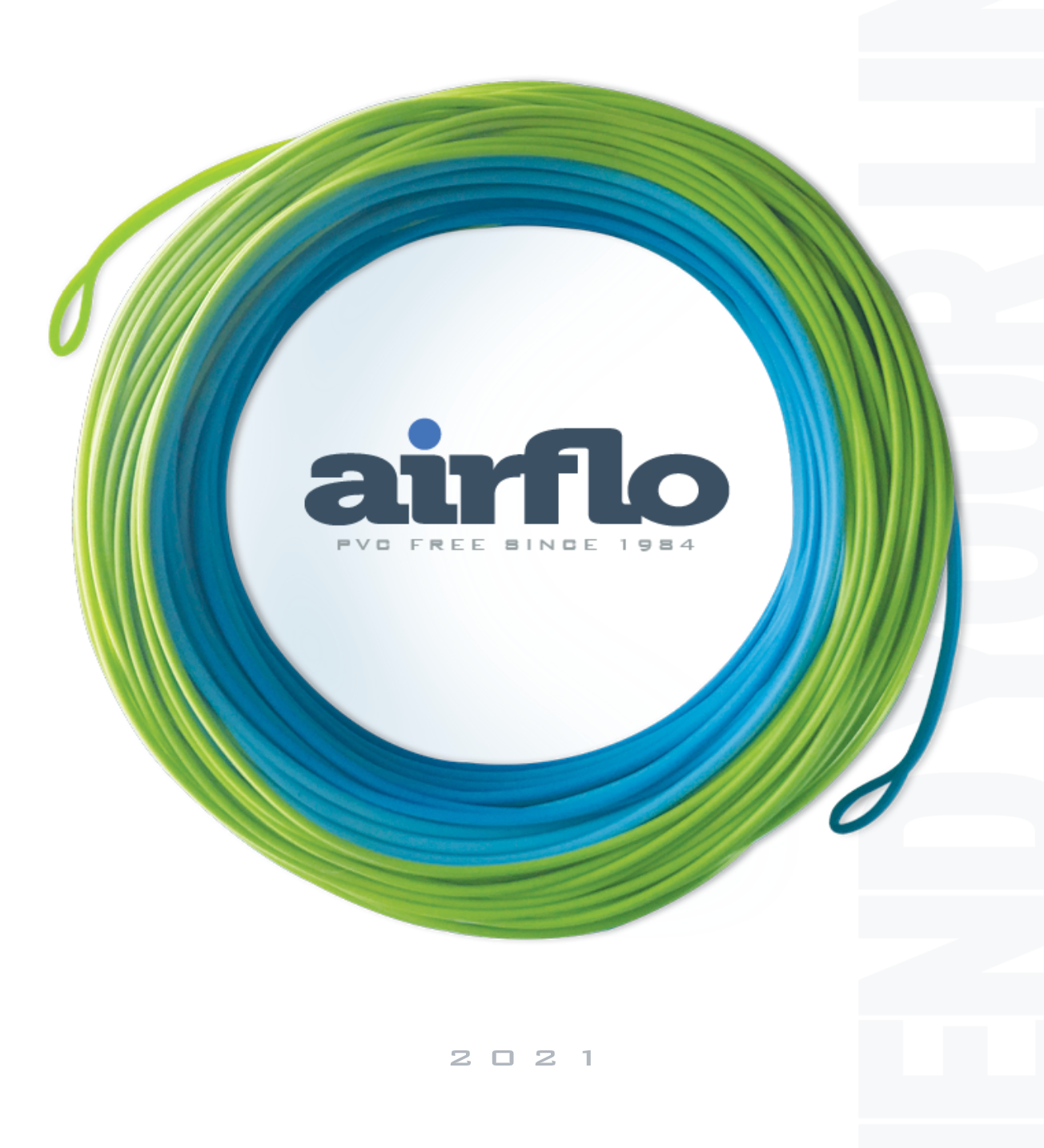 Airflo Tactical Taper Fly Line with free polyleader