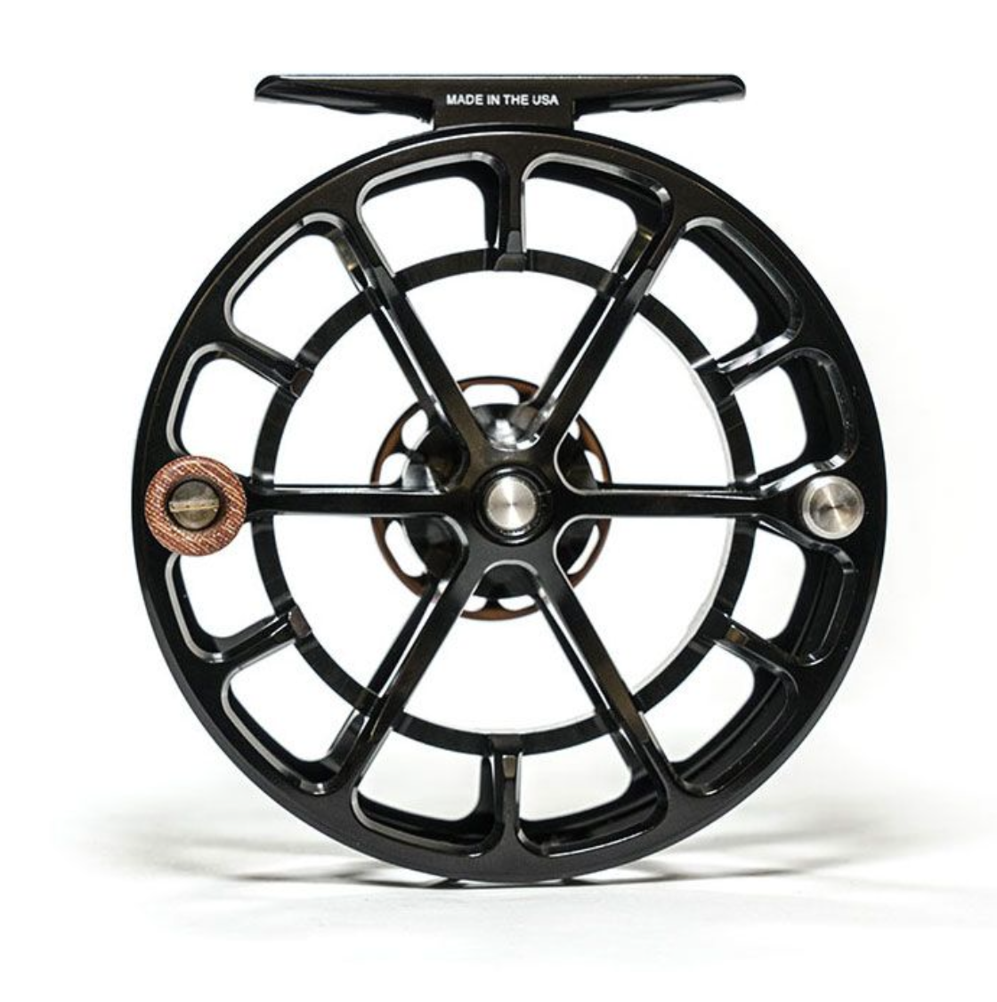 Ross Reels Evolution LTX size 3-4