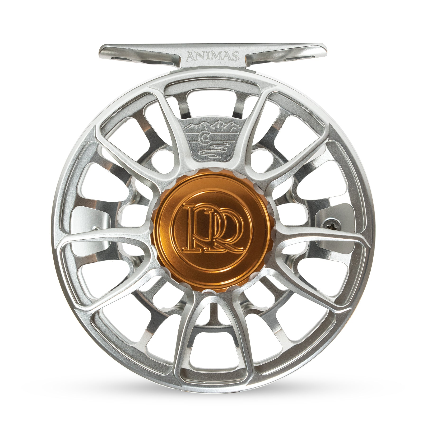 Ross Reels Animas Disc Drag Fly Reel