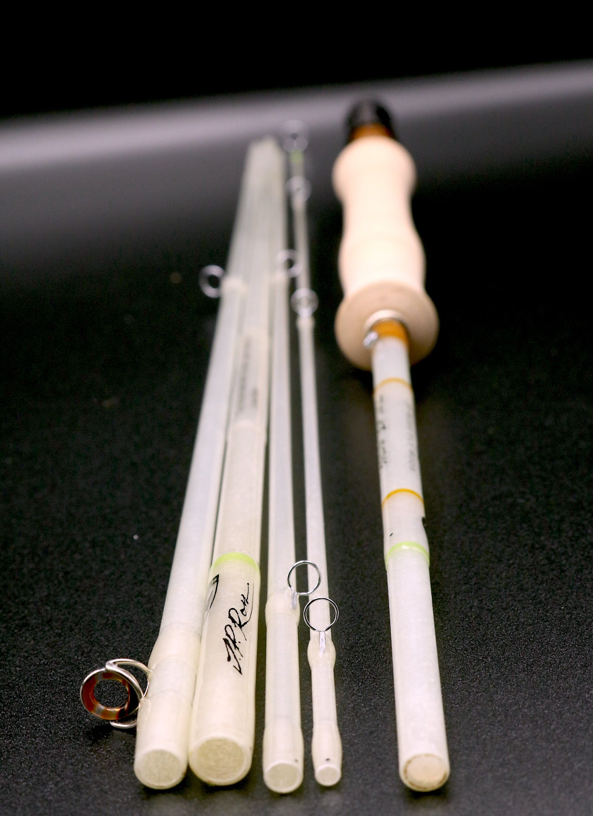Muir Glass pack rod 7 foot 3 weight 5 piece NEW 2021