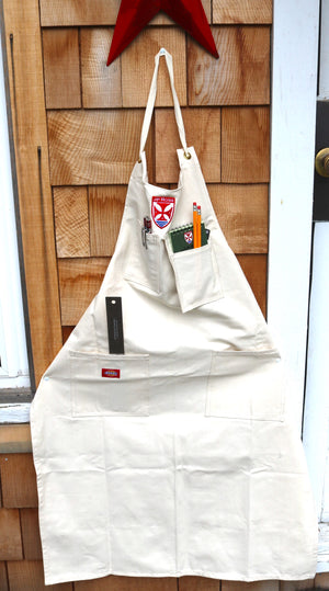 Open image in slideshow, JP Ross Rod Makers Apron and kit.