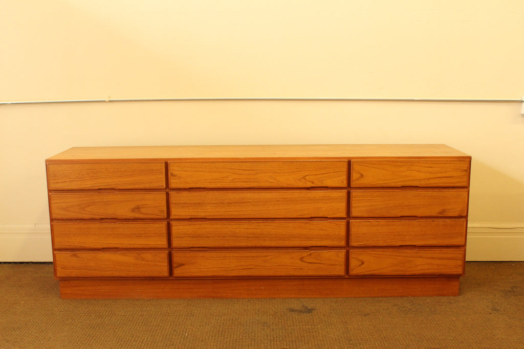 century dresser of mid painted the wood console what tv love midcentury is mdf