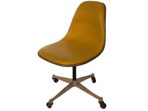 Herman Miller Rolling Desk Chair
