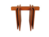 Gustav Gaarde for Trekanten Teak Table Base