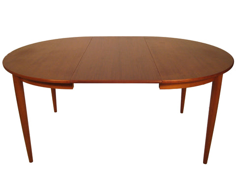 Skovmand & Andersen for Moreddi Teak  Dining Table