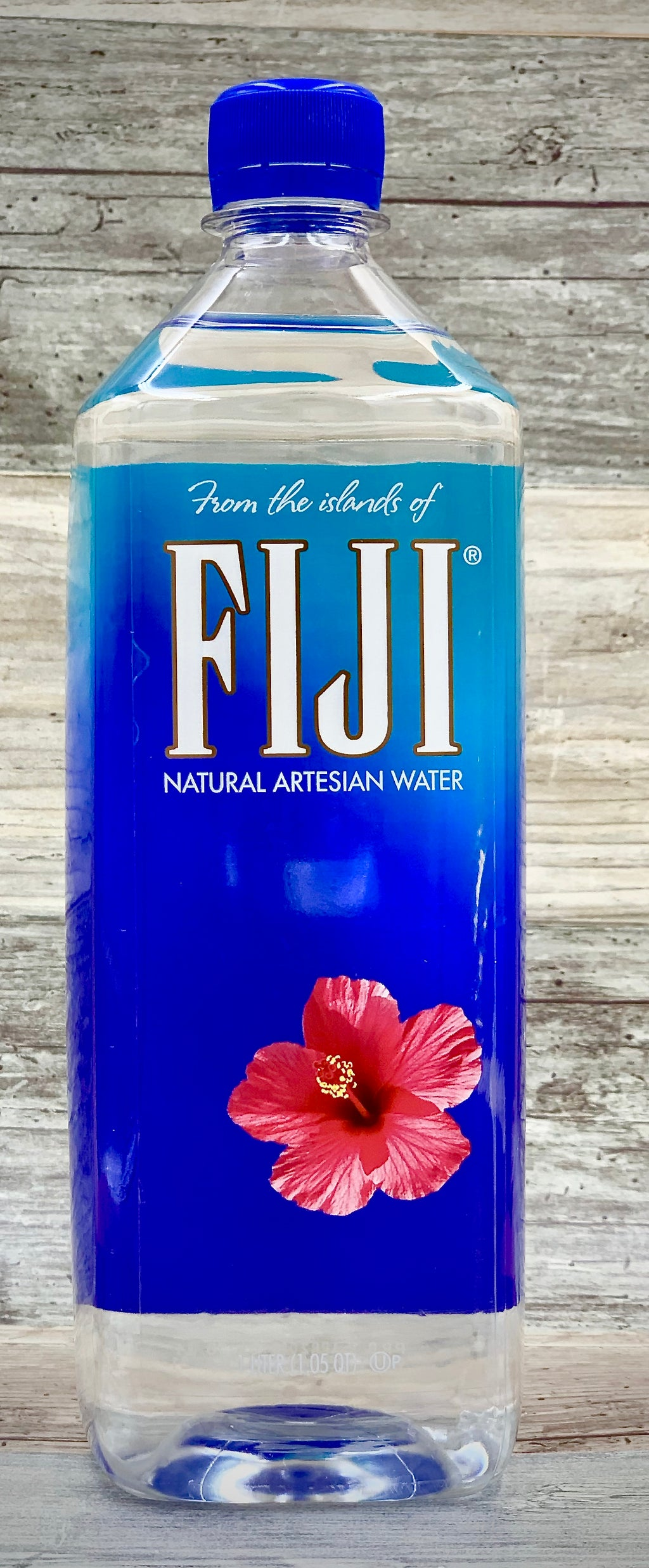 FIJI ARTESIAN WATERS