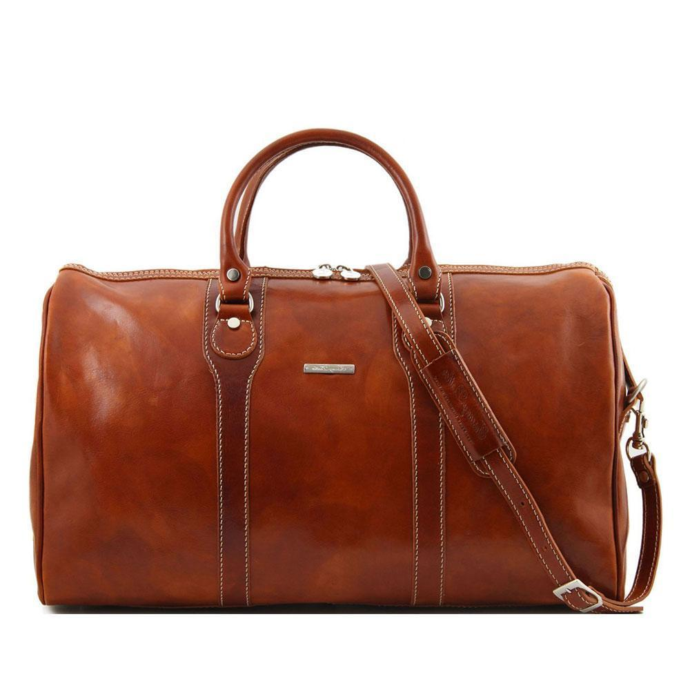 Genuine Leather Duffel Bags