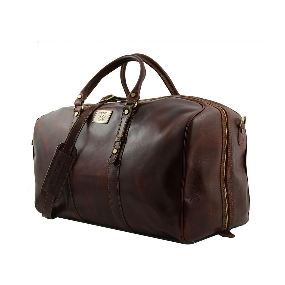 FRANCOFORTE DUFFLE BAG