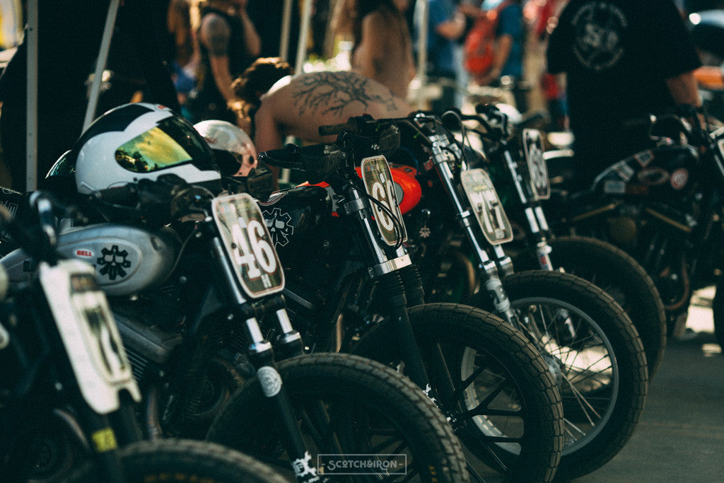 flat track bikes number plates