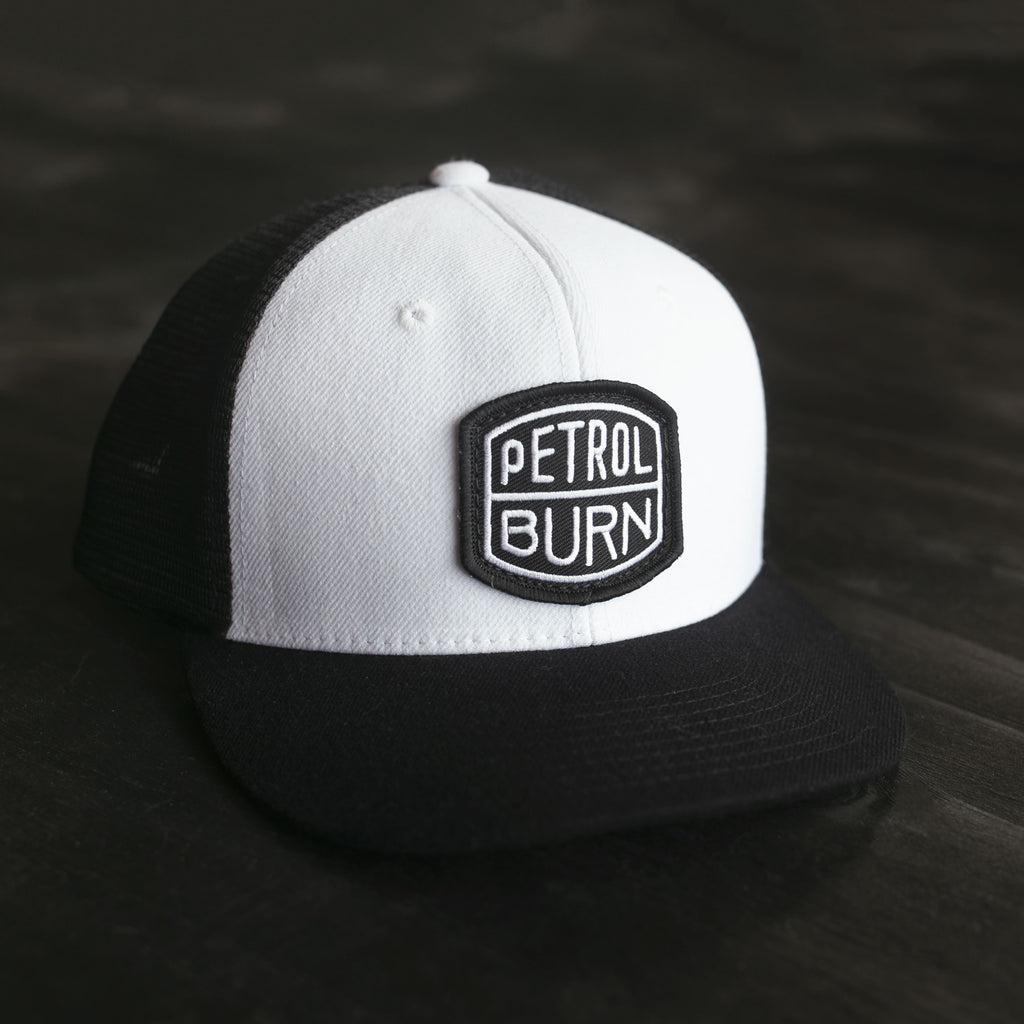 OG Badge Trucker