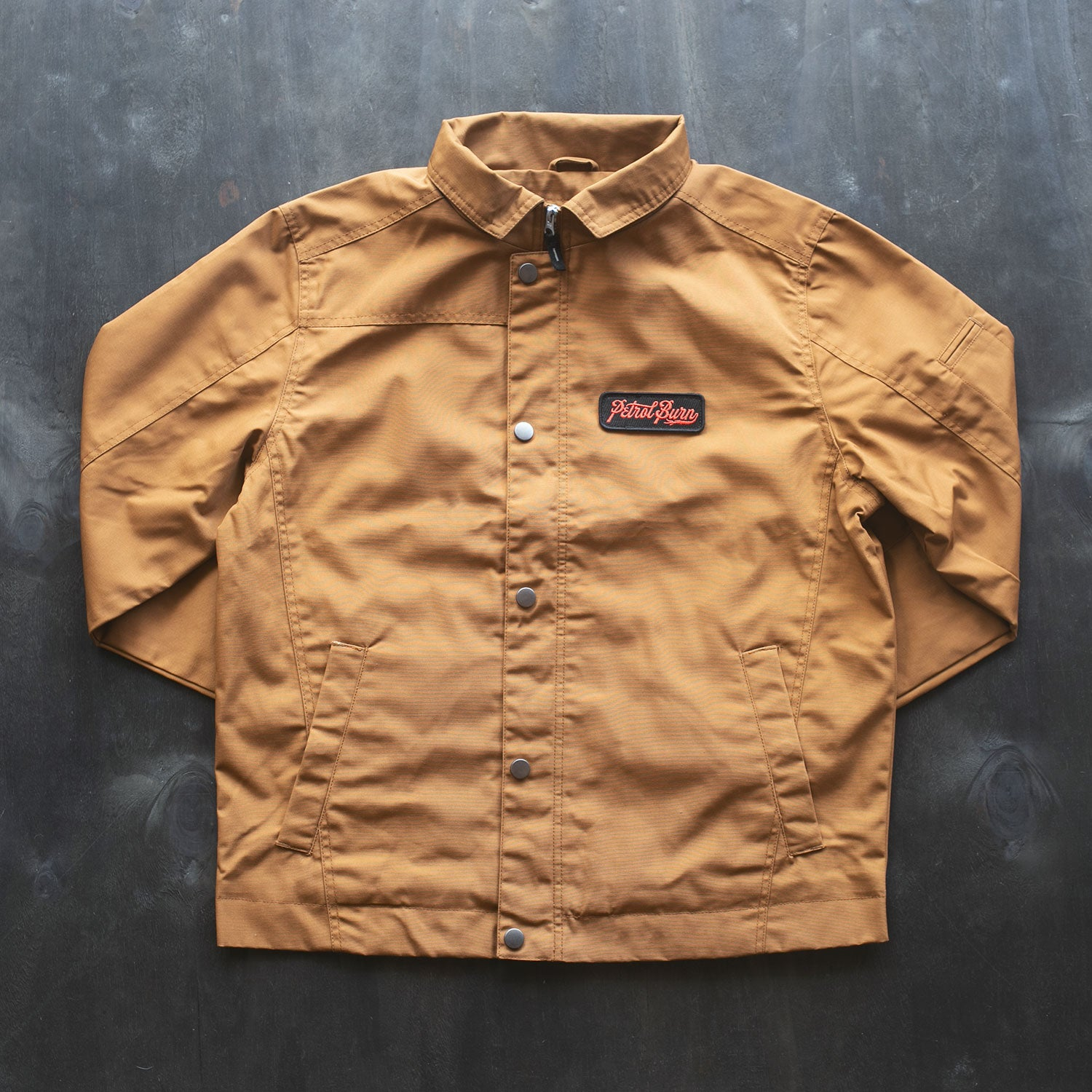 Shop Dog Canvas Work Jacket