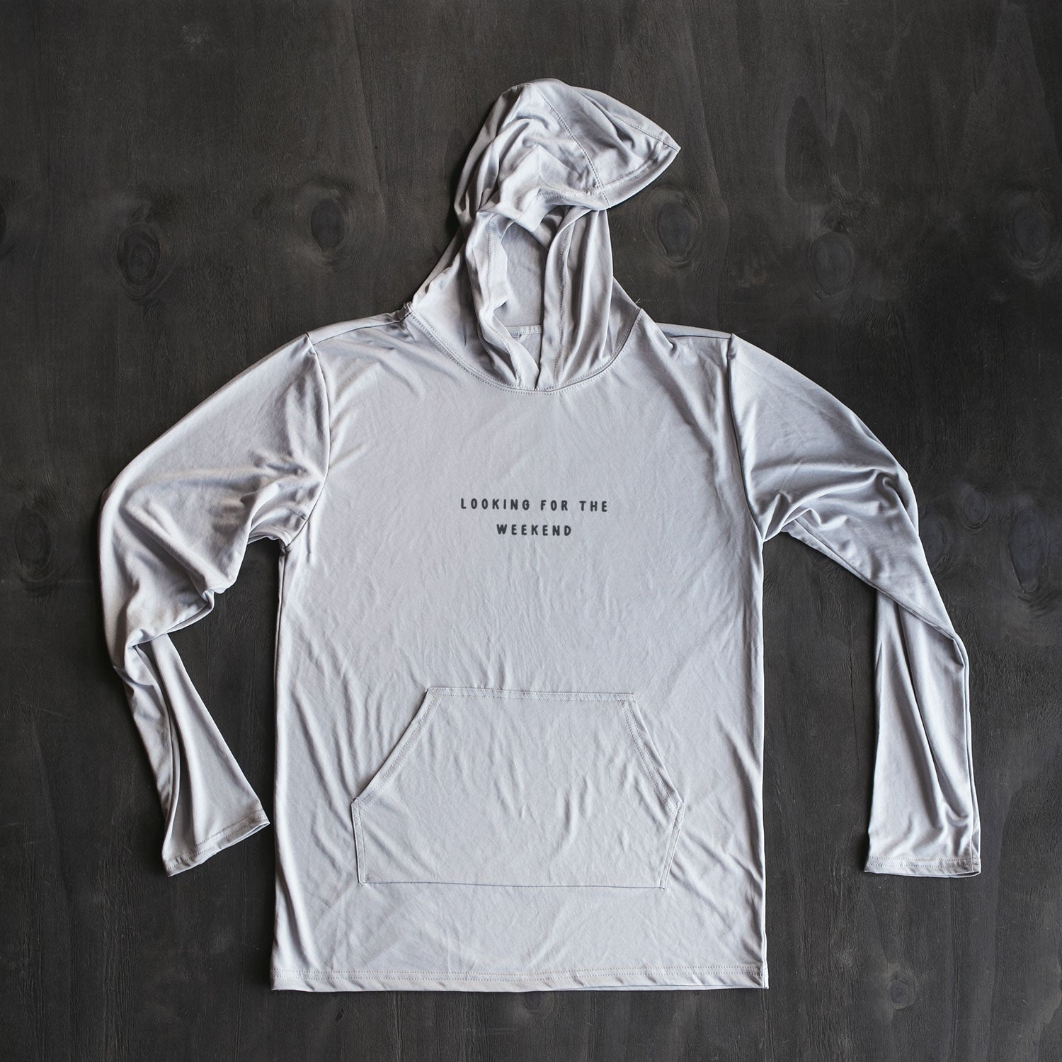 Looking for the Weekend UPF50 Hoodie
