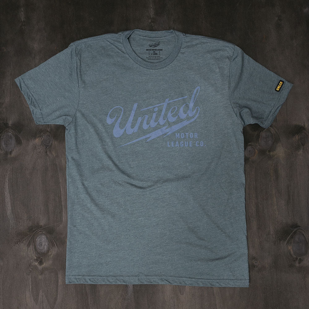 Muted UMLCO Bolt Logo / Combo Pack