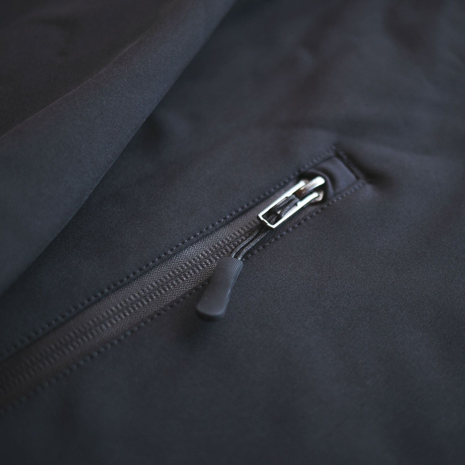 All-Terrain High Performance Fleece