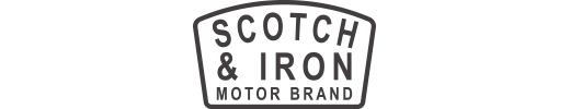 Scotch & Iron I Motor Brand