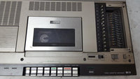 Vintage Sony SL-5400 Betamax Recorder Player As Is for Parts