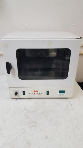 Hybaid Instruments H9360 Laboratory Hybridization Oven As Is for Parts