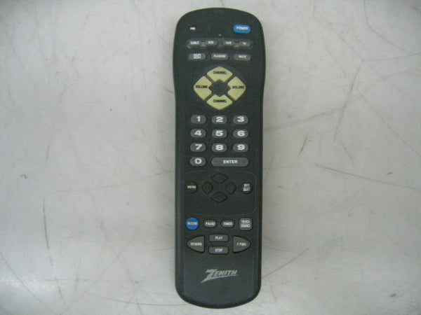 Zenith MBR 3440 Universal Remote Control