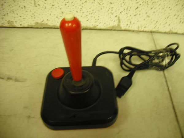 Vintage Wico Command Control Joystick for vintage systems, Atari, Commodore