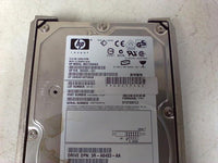 HP BD0728A4C4 72.8 GB 10000RPM Wide Ultra320 SCSI Hard Drive
