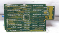 HP Agilent 19257-60010 HPIB/RS-232C Communications PCB Communications Board