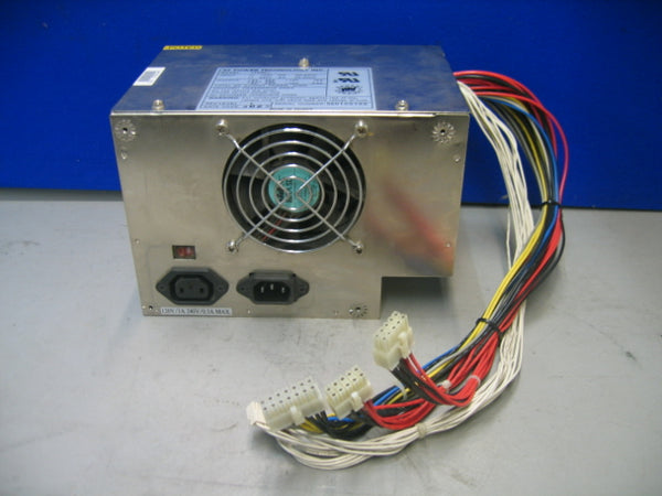 3Y Power Technology YP5601 575W Power Supply 575 Watt