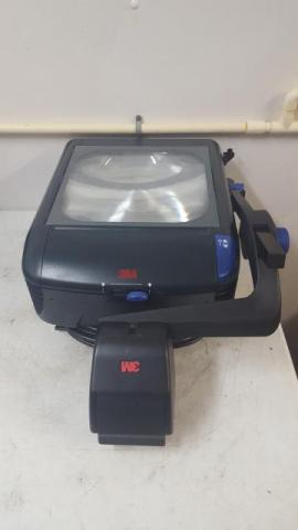 3M 1800 1800BJ2 Overhead Transparency Projector