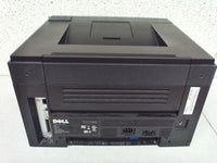 Dell 2330dn Workgroup Laser Printer - 28773 pages, Ethernet, USB, Parallel