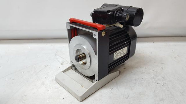 ATB AC 1 PH-MTR PBF71/2B-11-RQ 3 Phase Induction Motor  for vacuum Pump