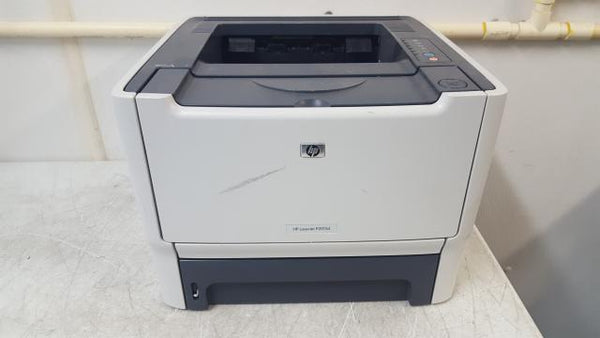 HP LaserJet P2015d Monochrome Laser Printer Page Count: 41888