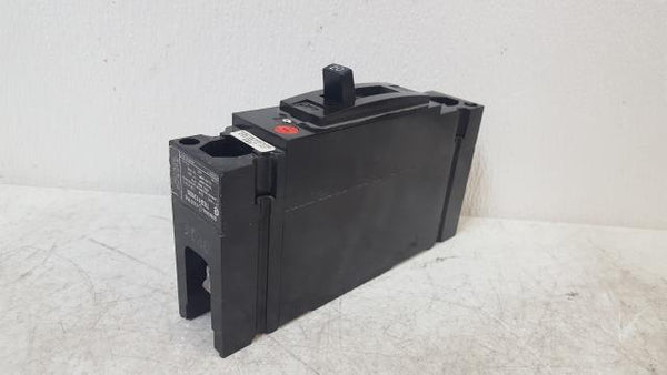 GE General Electric TED113020 1 Pole 20A 277VAC Circuit Breaker