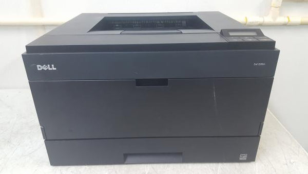 Dell 2330dn Monochrome Laser Printer Page Count: 27282