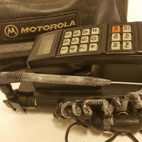 Vintage Motorola Brick Mobile Car/Bag Phone