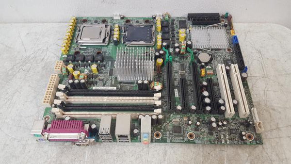 HP Hewlett Packard GMB-0601 E93839 Motherboard w/ Intel Xeon 1.6HZ SL9RZ