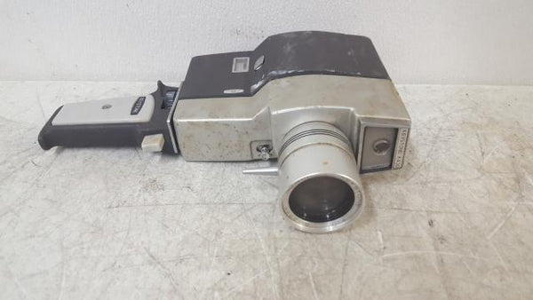 Vintage Keystone K430 Electric Zoom 8mm Film Camera
