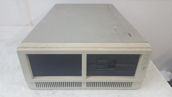 Vintage Wang PC-S1-3 Desktop Computer Workstation