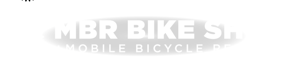 MBR Bike Shop + Mobile Bicycle Rescue