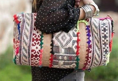 Cute Duffle Bags for Everyday Wear