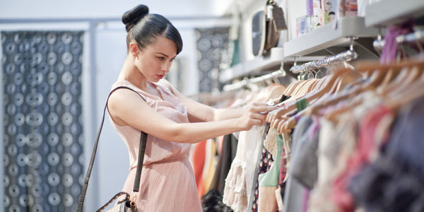 Shopping Rules for Fashionistas: Learn to Shop Like a Pro