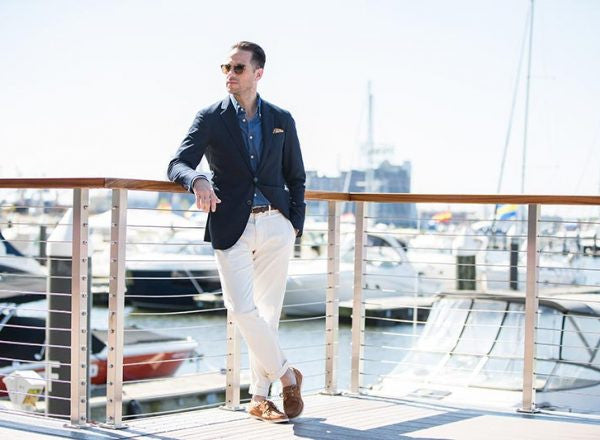 Style Your Summer with These Latest Fashion Trends for Men