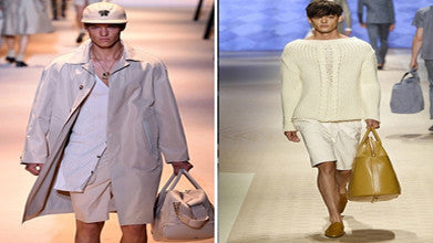 The Ultimate Guide to Spring/Summer 2016 Fashion Trends (Men's Edition)
