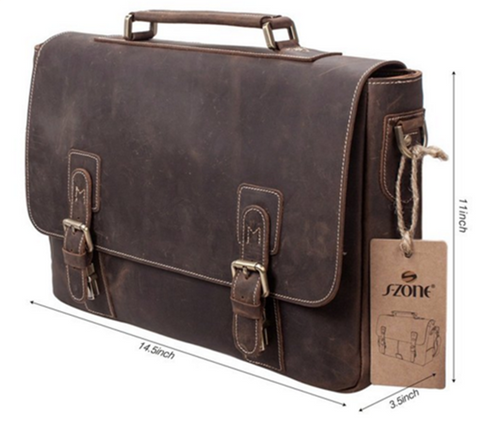SZone-leather-laptop-case