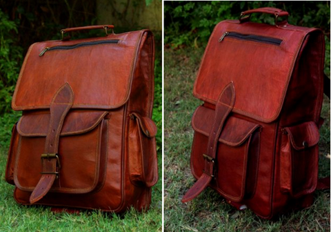 HandCrafted-Leather-Backpack