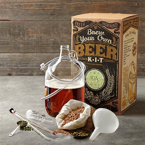 His-Very-Own Brewing-Kit