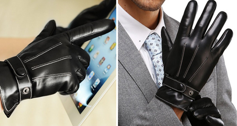 Australia-Lambskin-Leather-gloves