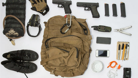 what is a bug-out bag and what can you do with it
